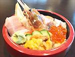 お食事・酒処 和 -久之浜分店- 海鮮丼