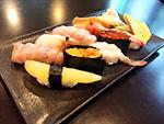 お食事・酒処 和 -久之浜分店- 寿司